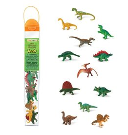 Safari Dinos Toob