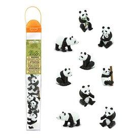 Safari Pandas Toob