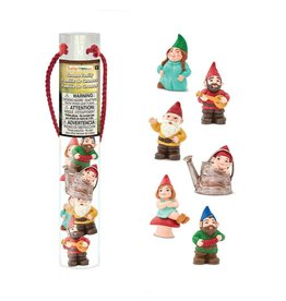 Safari Gnome Family Toob