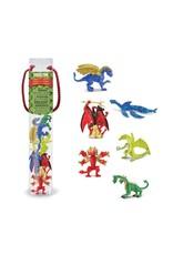 Safari Lair of the Dragons Collection 2