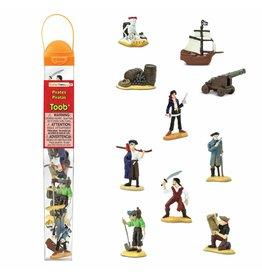 Safari Pirates Toob