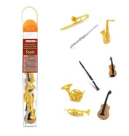Safari Musical Instruments Toob