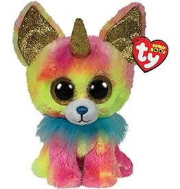 Ty Yips - Multi-Coloured Chihuahua with Horn Reg