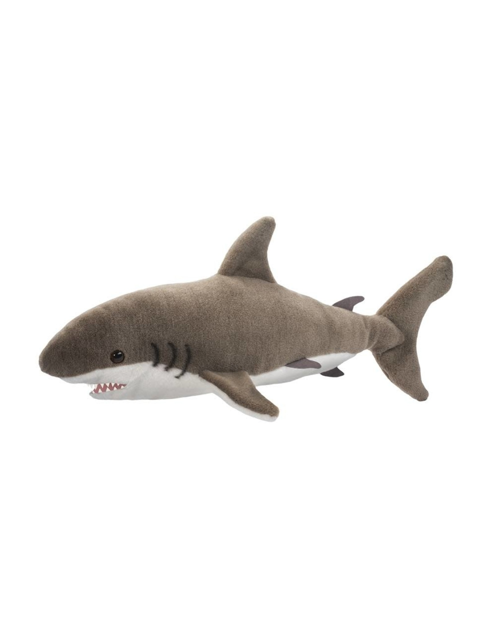 Douglas Fin Great White Shark