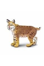 Safari Bobcat