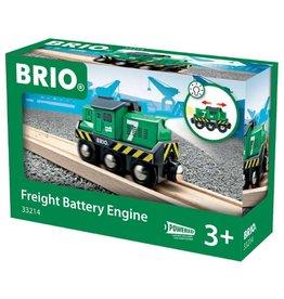 Brio BRIO Freight Battery Engine