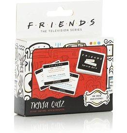 Paladone Friends Trivia Quiz