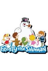 Frosty- Kids Funky Chunky Magnet