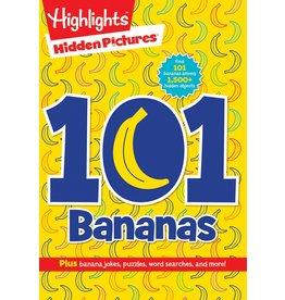 Highlights Highlights 101 Bananas