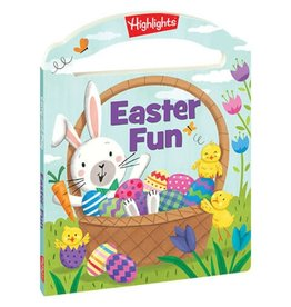 Highlights Highlights Easter Fun