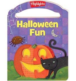 Highlights Highlights Halloween Fun