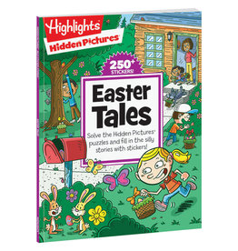 Highlights Highlights Hidden Pictures Easter Tales