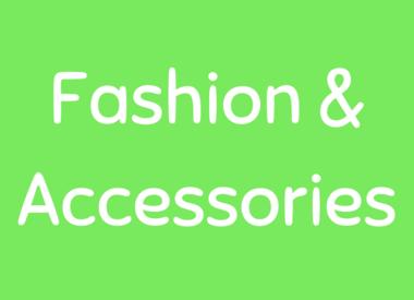 Fashion/Dress-up
