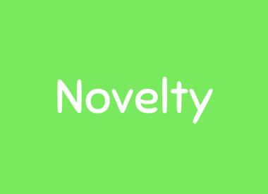 Novelty/Fidgets/Loot Bags