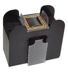 Card Shuffler 6 Deck
