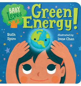 Baby Loves Green Energy