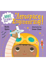 Baby Loves Areospace Engineering