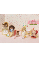 Calico Critters Baby Nursery Set Calico Critters