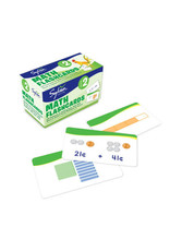 Sylvan 2nd Grade Math Flashcards