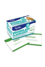 5th Grade Vocabulary Flashcards