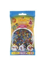 Hama Hama 1000 Mix Beads in Bag