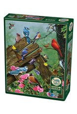 Cobble Hill Birds of the Forest 1000 pc