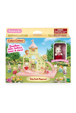 Calico Critters BL Baby Castle Playground Calico Critters
