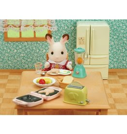 Calico Critters BL Breakfast Play Set Calico Critters
