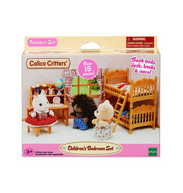 Calico Critters BL Children's Bedroom Set Calico Critters