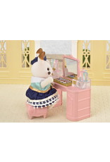 Calico Critters BL Cosmetic Beauty Set Calico Critters