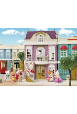 Calico Critters BL Elegant Town Manor Gift Set Calico Critters