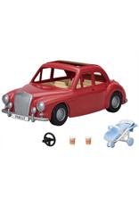Calico Critters Calico Critters Family Cruising Car