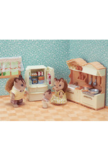 Calico Critters BL Kitchen Play Set Calico Critters