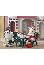 Calico Critters BL Tea And Treats Set Calico Critters