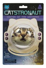 Toysmith Catstronaut