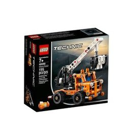 Lego Cherry Picker Technic