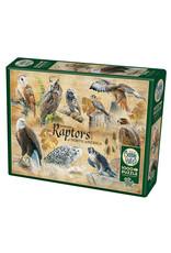 Cobble Hill Common Raptors 1000 pc