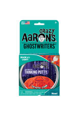"Crazy Aaron's Crazy Aaron's 4"" Tin Cryptic Code - Ghostwriters"