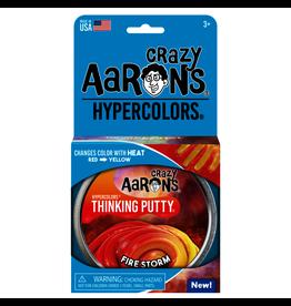 "Crazy Aaron's Crazy Aaron's 4"" Tin Fire Storm - Hypercolour"