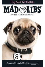 Mad Libs Dog Ate My Mad Libs