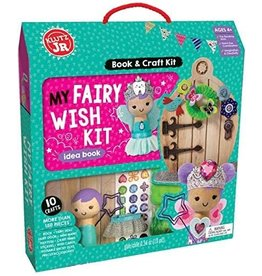 Klutz Klutz: My Fairy Wish Kit