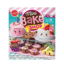 Klutz Klutz: Mini Bake Shop