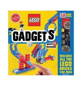 Klutz Klutz Lego Gadgets