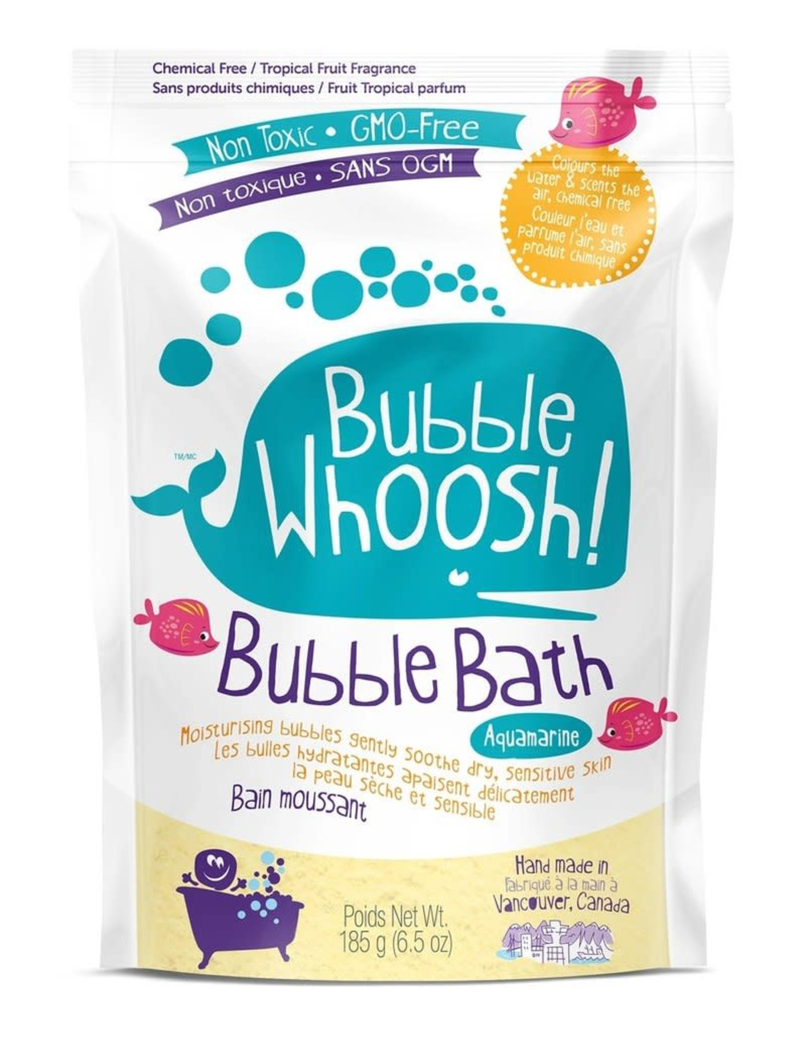 Loot Toys Bubble Whoosh - Aquamarine