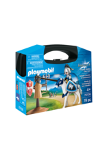 Playmobil Knights Jousting Carry Case
