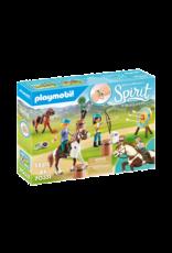 Playmobil Outdoor Adventure