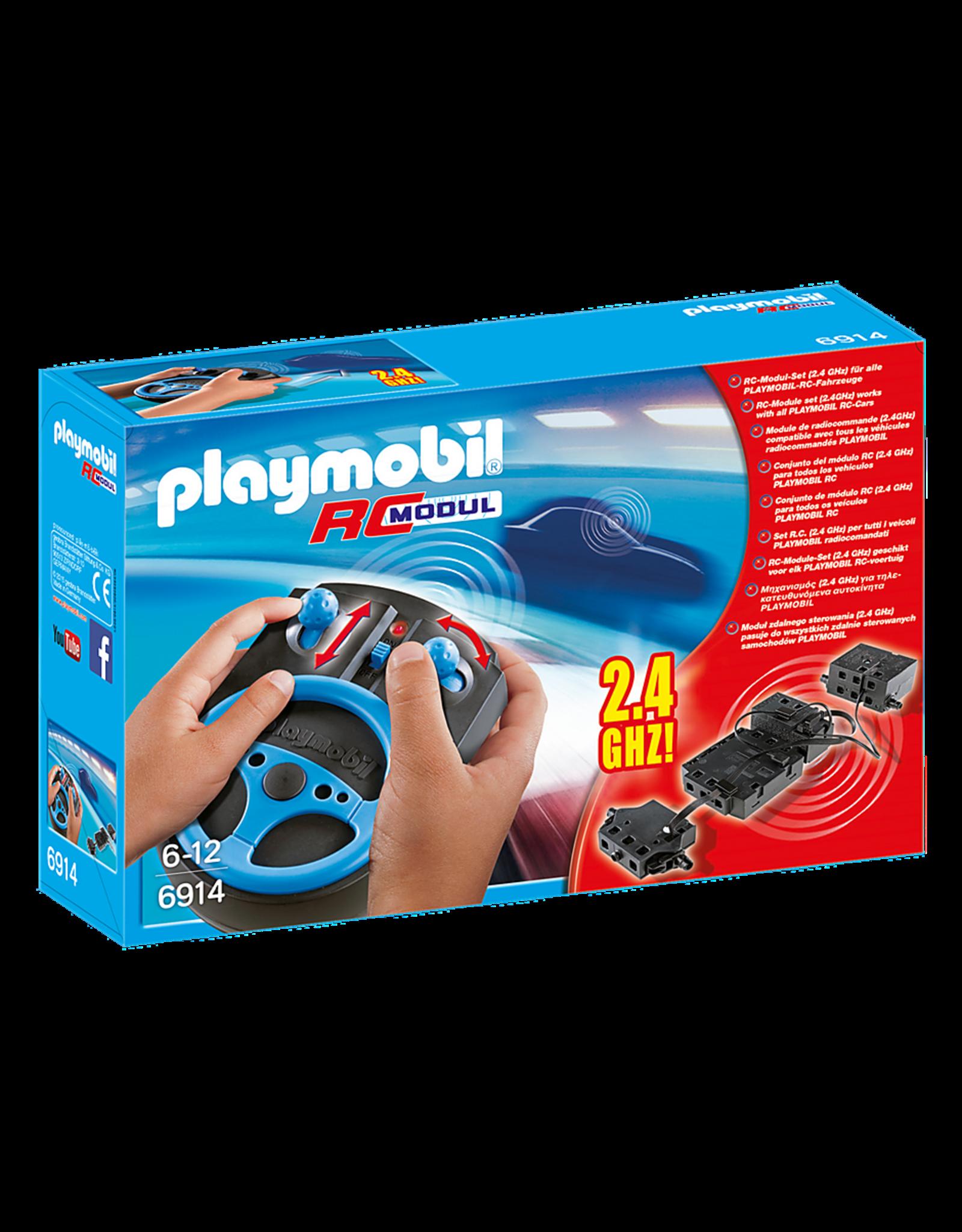 Playmobil Remote Control Set 2.4GHz