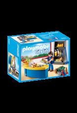 Playmobil School Janitor