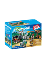 Playmobil StarterPack Knight's Treasure Battle