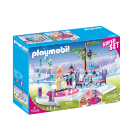 Playmobil SuperSet Royal Ball